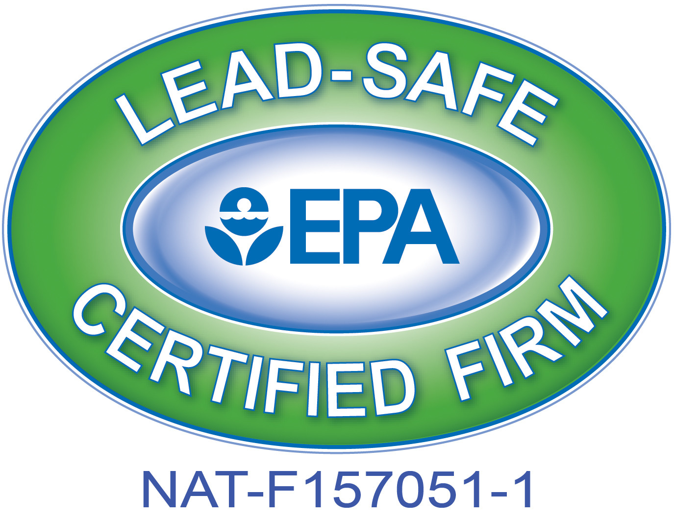 New Certification Epa Lead Based Risk Assessor Pw Grosser