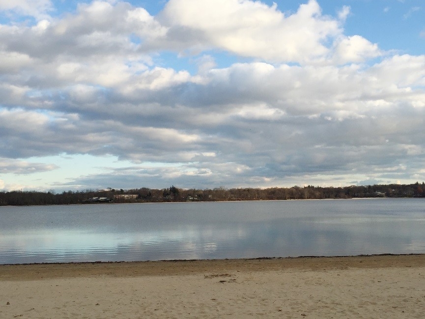 lake ronkonkoma wastewater upgrade