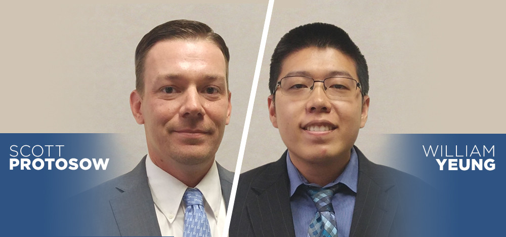 New hires at PW Grosser