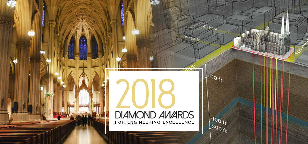 2018 Diamond Awards