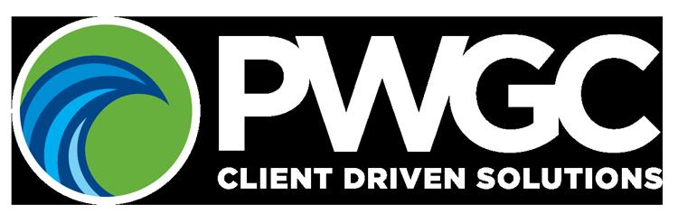 PWGC footer logo
