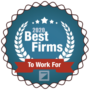 Zweig Group 2020 Best Firms to Work For