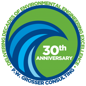 CELEBRATING 30 YEARS OF ENVIRONMENTAL ENGINEERING EXCELLENCE