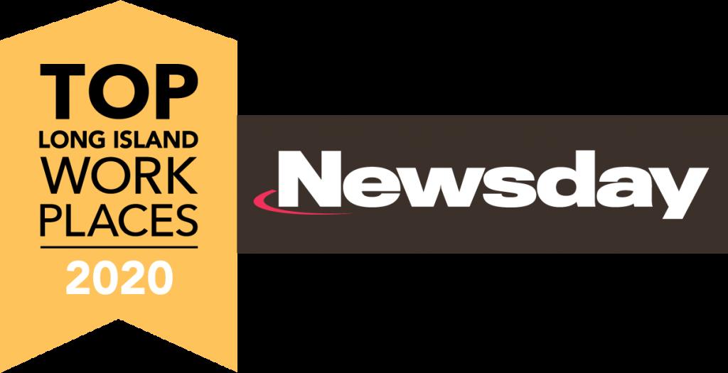 Newsday 2020 Top Long Island Workplace