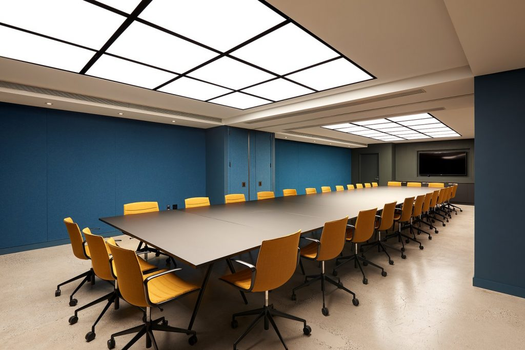 Nomad Tower Conference Room